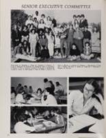 1980 Lawrence High School Yearbook Page 116 & 117