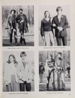 1980 Lawrence High School Yearbook Page 118 & 119
