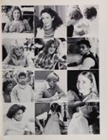 1980 Lawrence High School Yearbook Page 124 & 125