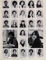 1980 Lawrence High School Yearbook Page 130 & 131