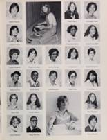 1980 Lawrence High School Yearbook Page 132 & 133