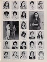 1980 Lawrence High School Yearbook Page 134 & 135