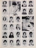 1980 Lawrence High School Yearbook Page 136 & 137