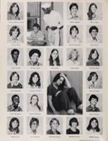 1980 Lawrence High School Yearbook Page 138 & 139