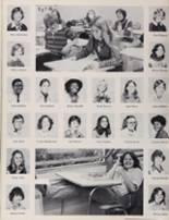 1980 Lawrence High School Yearbook Page 144 & 145