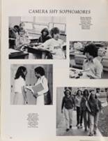 1980 Lawrence High School Yearbook Page 150 & 151