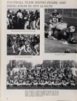 1980 Lawrence High School Yearbook Page 162 & 163