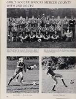 1980 Lawrence High School Yearbook Page 164 & 165
