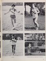 1980 Lawrence High School Yearbook Page 166 & 167