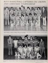1980 Lawrence High School Yearbook Page 174 & 175