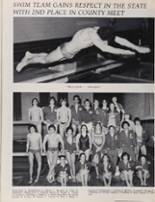 1980 Lawrence High School Yearbook Page 178 & 179