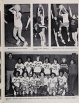 1980 Lawrence High School Yearbook Page 182 & 183