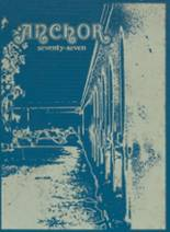 1977 Yearbook Carroll High School