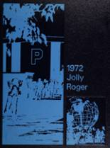 1972 Yearbook Paramount High School