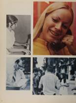 1972 Paramount High School Yearbook Page 18 & 19
