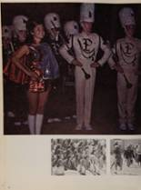 1972 Paramount High School Yearbook Page 20 & 21
