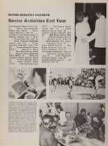 1972 Paramount High School Yearbook Page 22 & 23