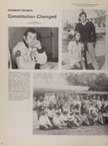 1972 Paramount High School Yearbook Page 26 & 27