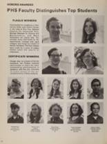 1972 Paramount High School Yearbook Page 28 & 29