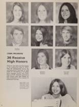 1972 Paramount High School Yearbook Page 30 & 31