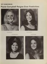 1972 Paramount High School Yearbook Page 36 & 37