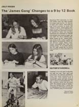 1972 Paramount High School Yearbook Page 40 & 41