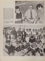 1972 Paramount High School Yearbook Page 42 & 43