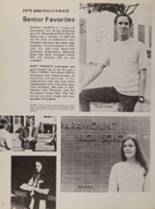 1972 Paramount High School Yearbook Page 46 & 47