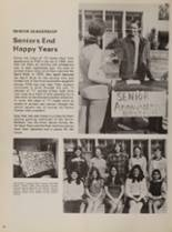 1972 Paramount High School Yearbook Page 48 & 49