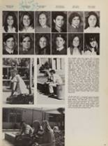1972 Paramount High School Yearbook Page 50 & 51