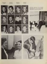 1972 Paramount High School Yearbook Page 52 & 53