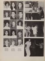 1972 Paramount High School Yearbook Page 54 & 55
