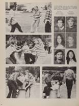 1972 Paramount High School Yearbook Page 58 & 59