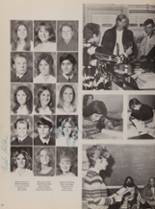 1972 Paramount High School Yearbook Page 62 & 63