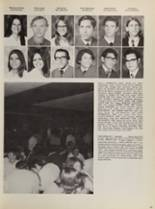 1972 Paramount High School Yearbook Page 66 & 67