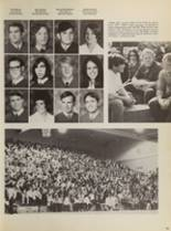 1972 Paramount High School Yearbook Page 68 & 69