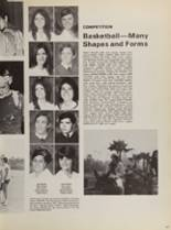1972 Paramount High School Yearbook Page 70 & 71