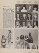 1972 Paramount High School Yearbook Page 72 & 73