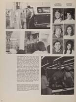 1972 Paramount High School Yearbook Page 74 & 75