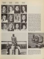 1972 Paramount High School Yearbook Page 76 & 77
