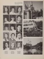 1972 Paramount High School Yearbook Page 78 & 79