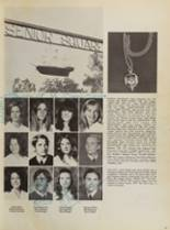 1972 Paramount High School Yearbook Page 80 & 81