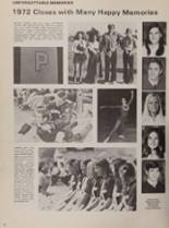 1972 Paramount High School Yearbook Page 82 & 83