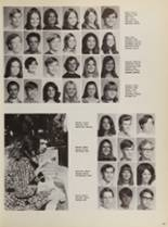 1972 Paramount High School Yearbook Page 86 & 87