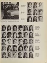 1972 Paramount High School Yearbook Page 88 & 89
