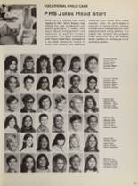 1972 Paramount High School Yearbook Page 90 & 91