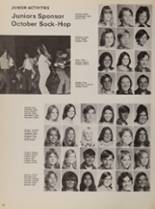 1972 Paramount High School Yearbook Page 92 & 93