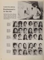 1972 Paramount High School Yearbook Page 96 & 97