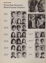 1972 Paramount High School Yearbook Page 98 & 99