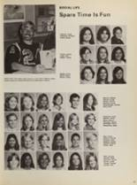 1972 Paramount High School Yearbook Page 100 & 101